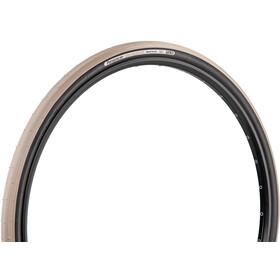 Panaracer GravelKing Slick Folding Tyre 700x35C TLC sandstone/black